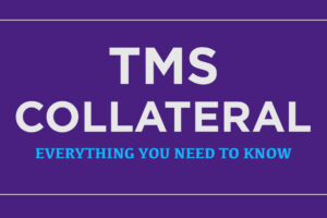 Collateral in TMS
